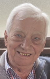 Portrait von Albert Burger
