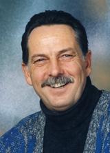 Portrait von Mag. Peter Csebits