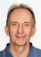 Portrait von Prof. Michael Drozdiuk