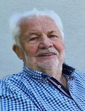 Portrait von Ing. Rudolf Ebner
