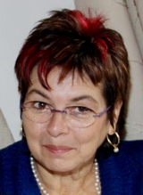 Portrait von Jolanda Filzer