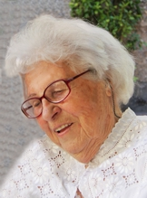 Portrait von Anna Forcher