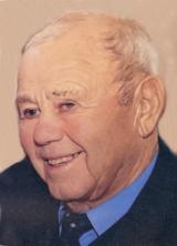 Portrait von Franz Haider