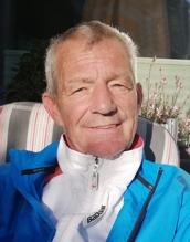Portrait von Dr. Peter Kirschner