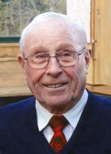 Portrait von Max Klaisner