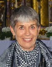 Portrait von Irmgard Nagl