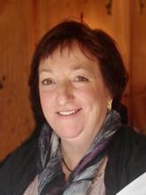 Portrait von Hanni Profunser