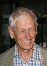 Portrait von Rudolf Purner