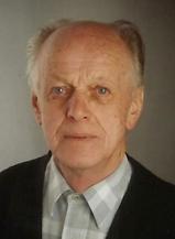 Portrait von Wilhelm Rainalter