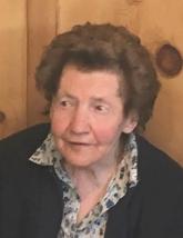Portrait von Aloisia Schatz