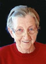 Portrait von Marianne Siller