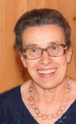 Portrait von Martha Stolz