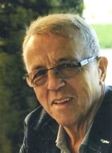 Portrait von Hans Thoman