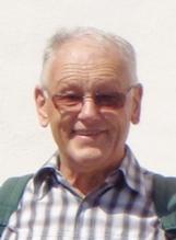 Portrait von Hans Tschugg