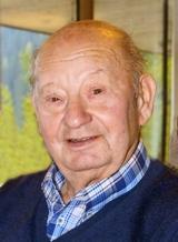 Portrait von Georg Turik